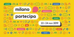 Milano Partecipa: l'Officina della partecipazione e della creatività incontra il territorio