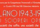 Milano 1943-1944 della classe 5D liceo